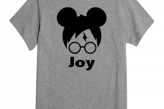 Harry Potter Inspired  Mickey ears