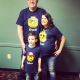 Lego Personalized Family Shirts with Facial Expression Legoland T-Shirts