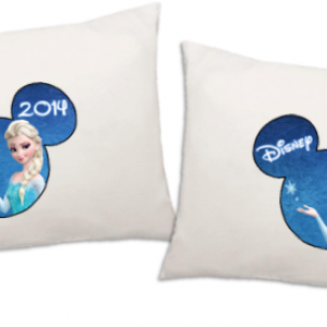 Disney Frozen Pillow Case Set