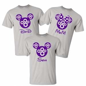 Disney Family Shirt / Epilepsy