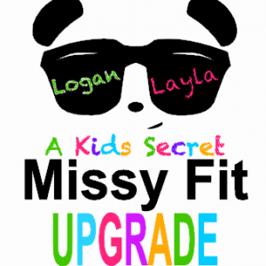 MISSY FIT UPGRADE