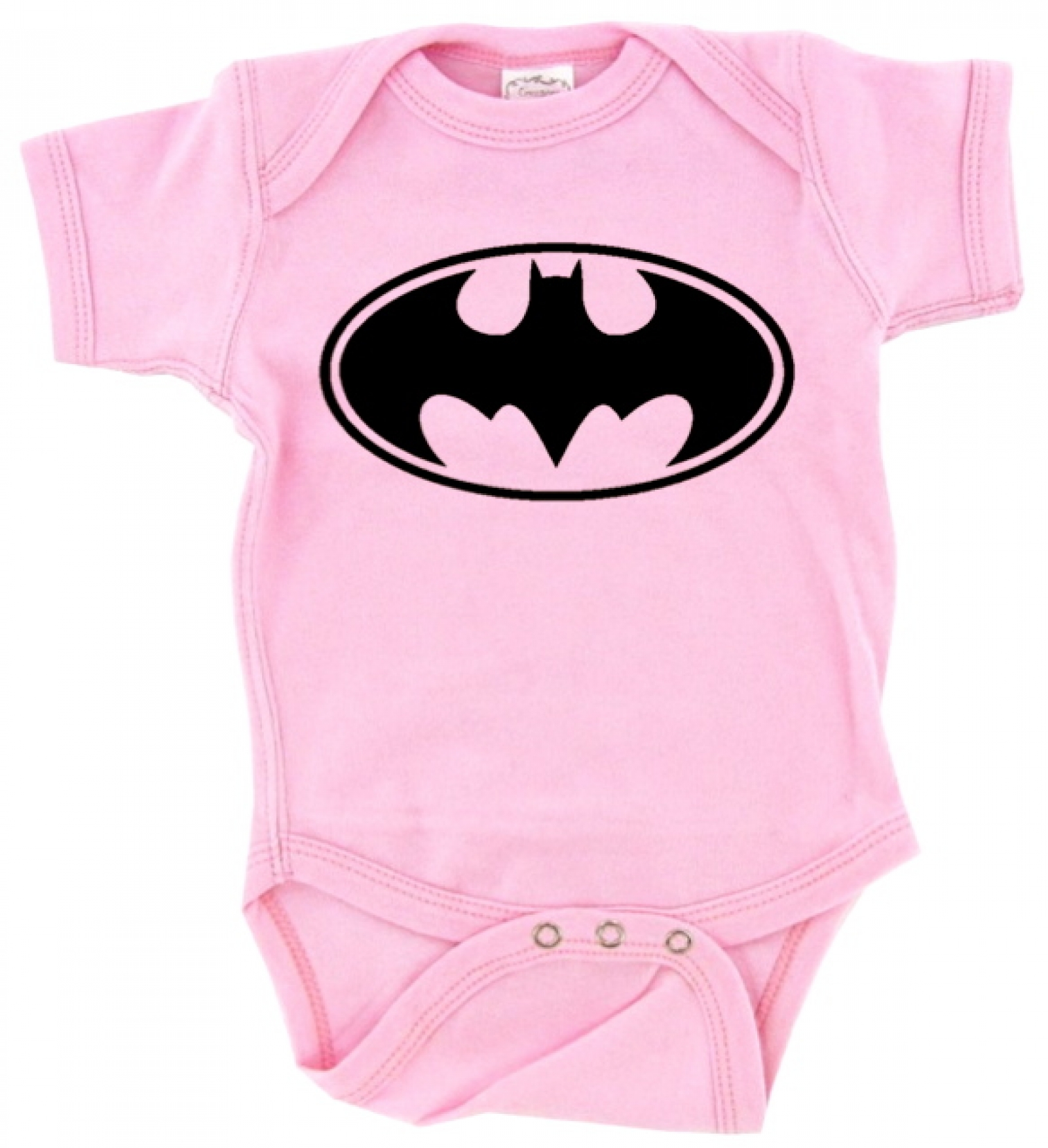 ed60057b Batman Onesie Girl or Boy | The Official Site of Logan To Layla