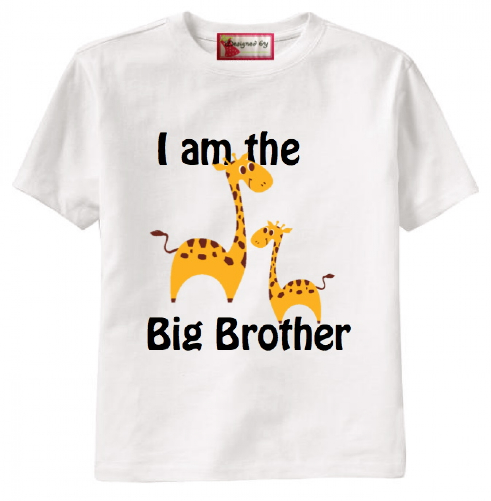 Big & Little Brother. With a new addition to your family, it's time to promote your little guy from only child to big brother! From clothing to picture books, the Big & Little Brother section at stilyaga.tk has everything your little man needs to take on his exciting new role.