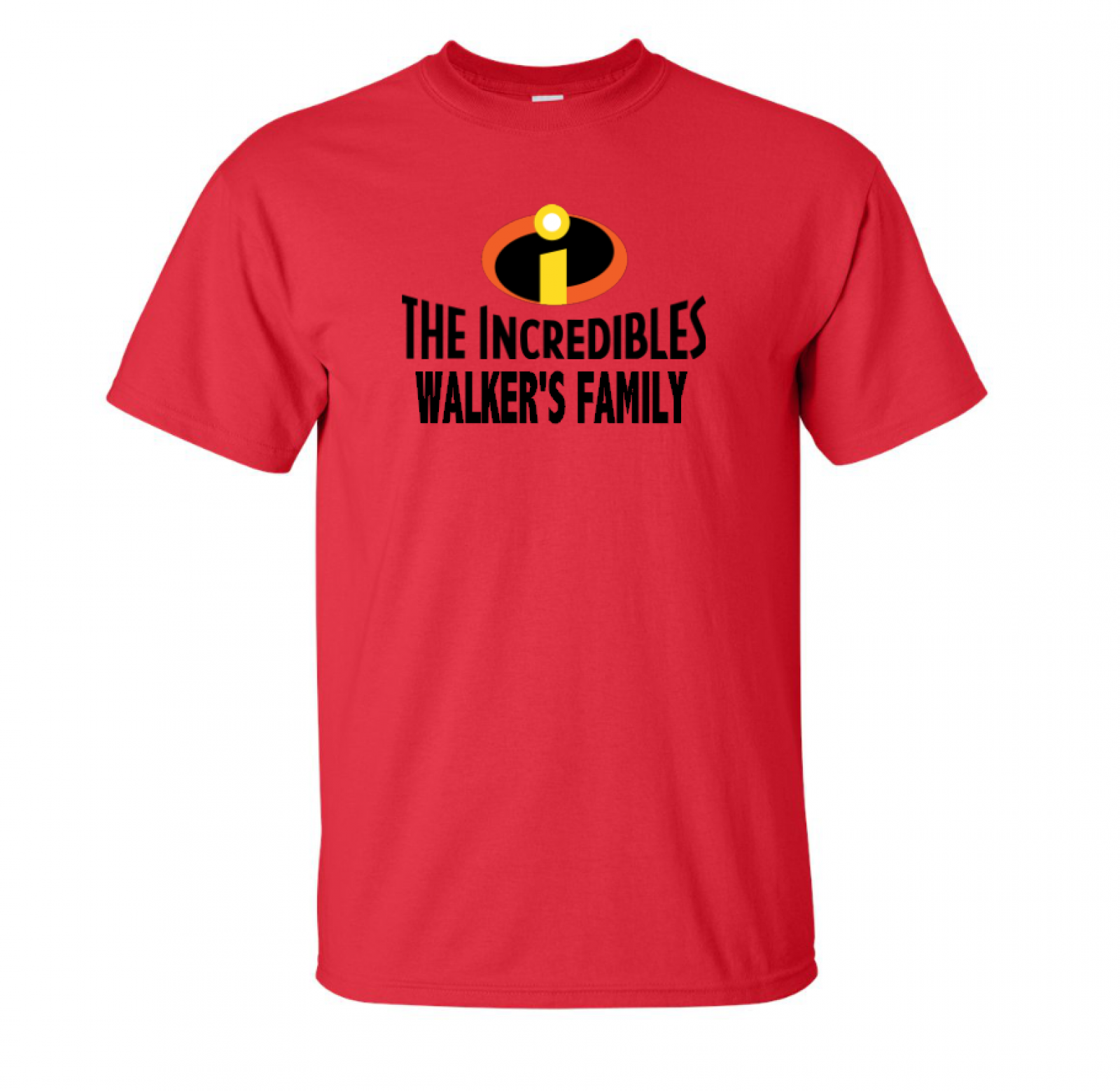 Disney Family Incredibles Vacation Family T-shirts | The Official ...
