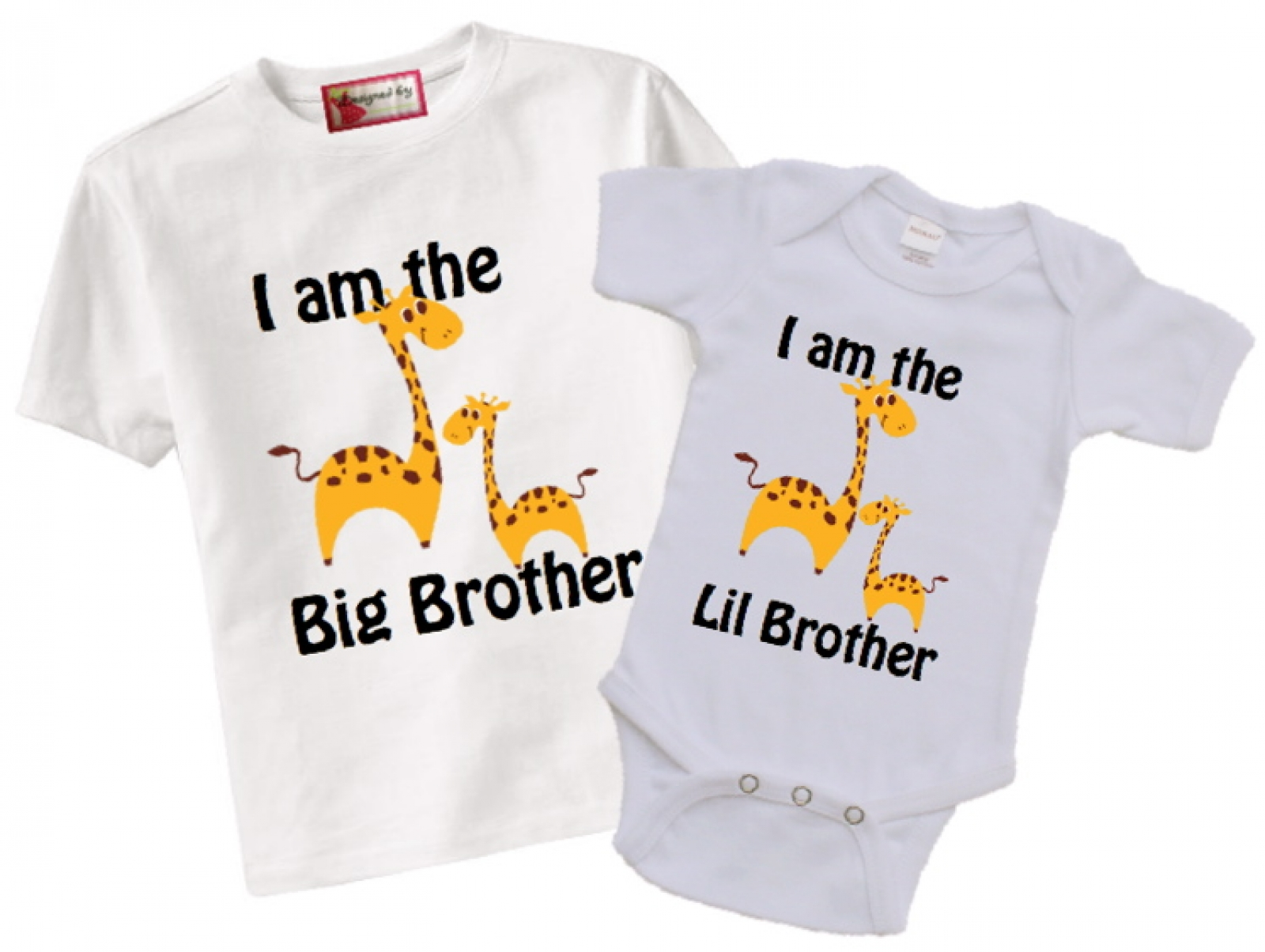 50d2a5951 I'm Going to Be A Lil Brother Onesie, Big Brother Tee Shirt ...