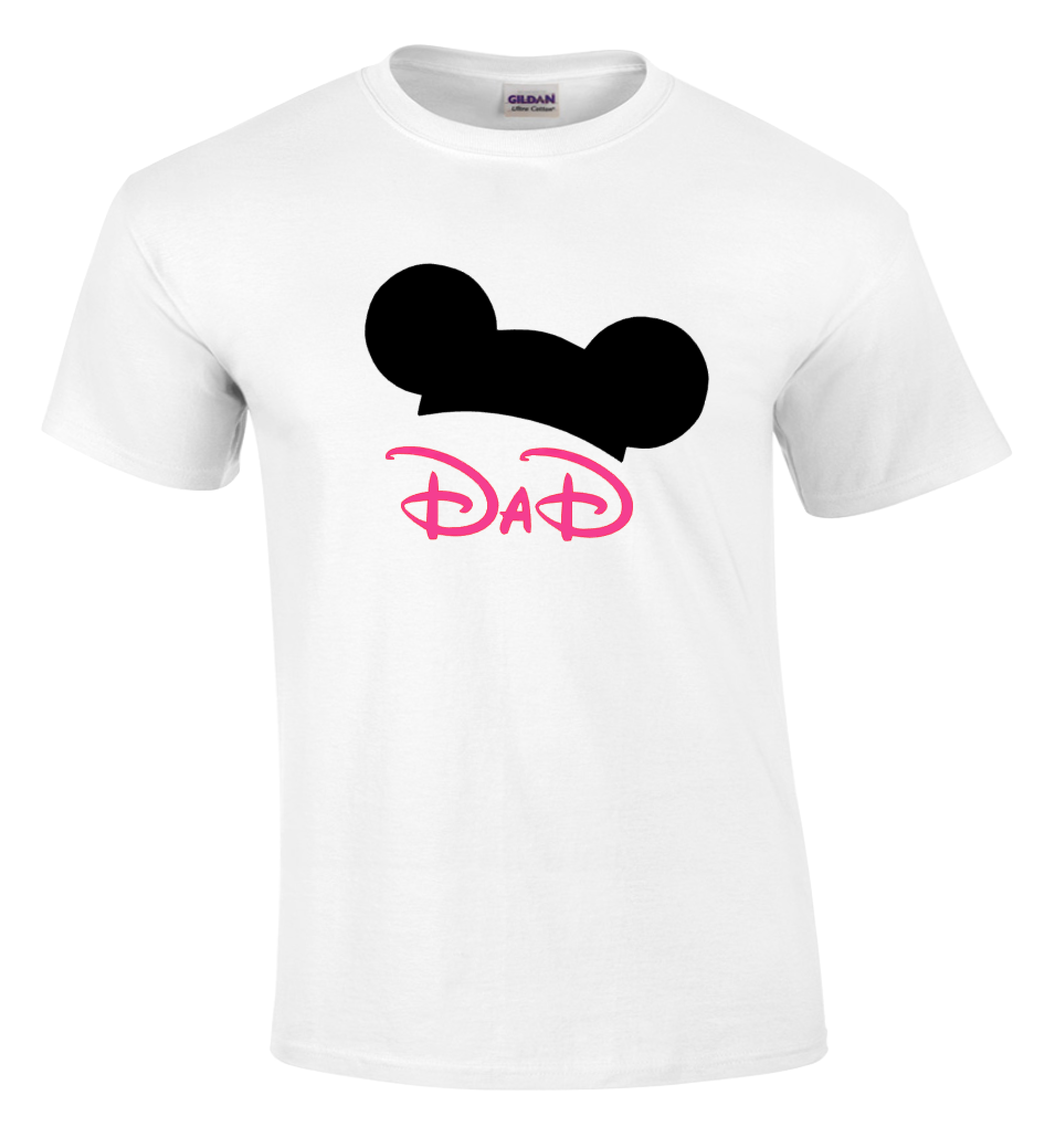 disney birthday girl family vacation t shirts the. Black Bedroom Furniture Sets. Home Design Ideas